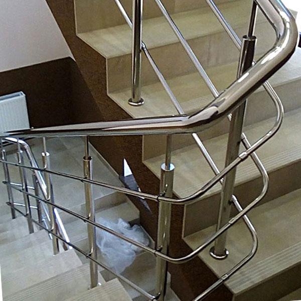перила, перила на лестницу